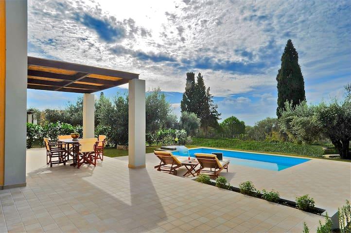 Two-bedroom luxury villa near Argostoli - Argostolion - Villa