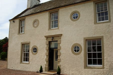 Farmhouse B&B - Bright & Spacious - East Lothian - Bed & Breakfast
