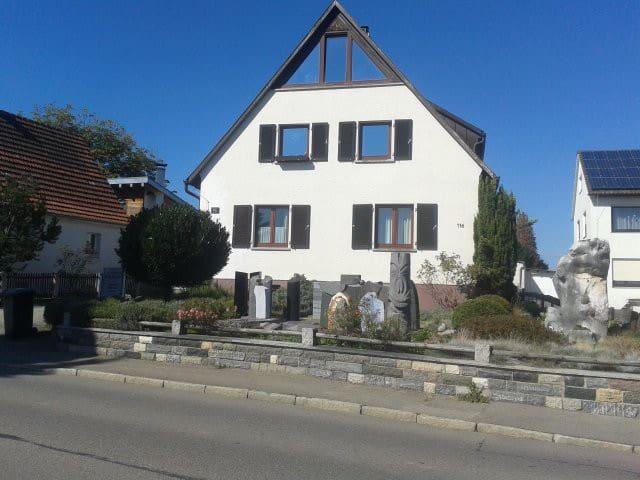 Ferienwohnung Steinreich - Alfdorf - Leilighet