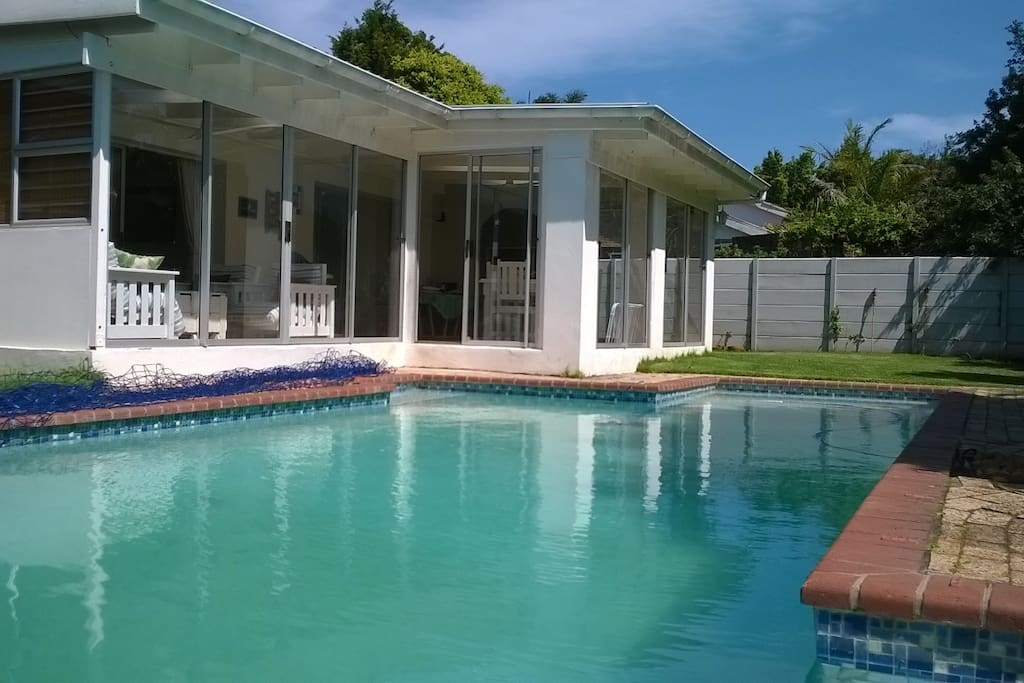 Large Pe Home With Pool Walmer Houses For Rent In Port Elizabeth Eastern Cape South Africa