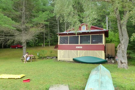 Woodbury Lake Cabin - Woodbury