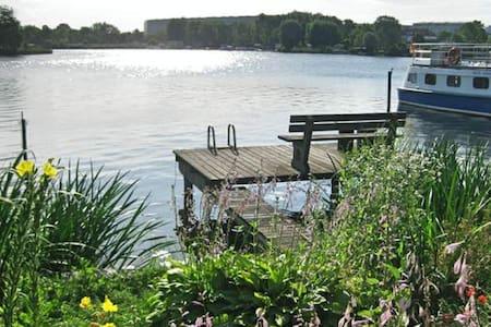 Ferienwohnung auf der Altstadtinsel Köpenick - Berlín - Casa