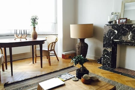 Nice&Cosy Big Apartment - Forest - アパート