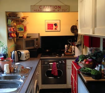 Modern, single room, house share - Stoke-on-Trent