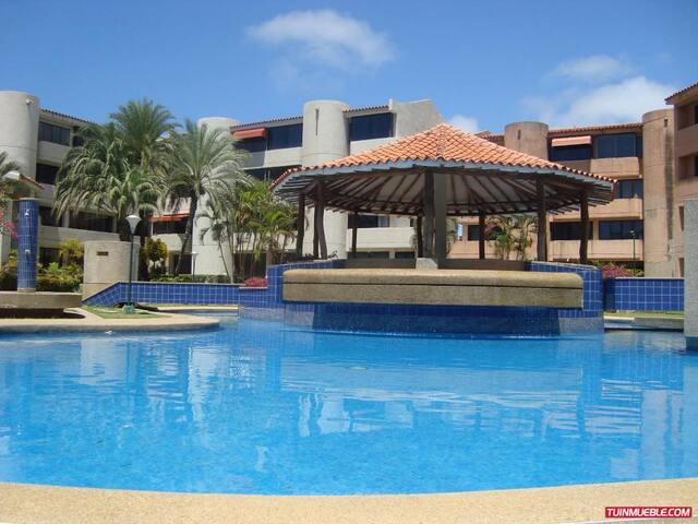 Apartamento Vacacional  Costa Azul Isla Margarita - Pampatar - Apartament
