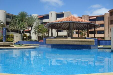 Apartamento Vacacional  Costa Azul Isla Margarita - Pampatar - Apartment