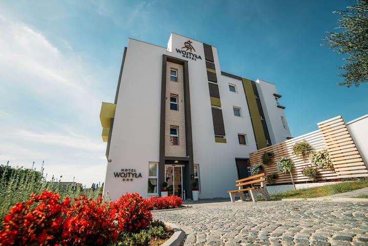 Hotel Wojtyla Međugorje - Međugorje - Lägenhet