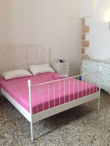 Appartamento romantico - Salve - Byt