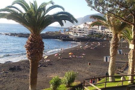 Апартамент с видом на oкеан - Santiago del Teide - Wohnung
