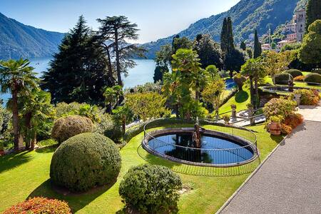 Villa Napoleon I:115182 - Argegno - Villa - 2