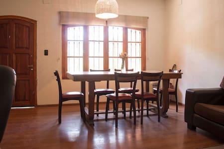 Habitación matrimonial - Las Heras