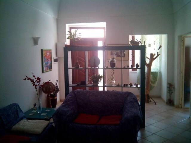 Casa nel cuore del Salento - Francavilla Fontana - House