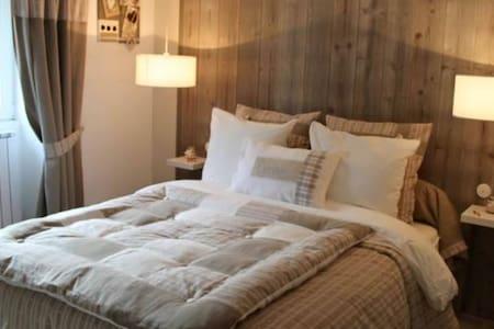 Le Manoir - Chambres d'hôtes - Alaincourt-la-Côte - Bed & Breakfast
