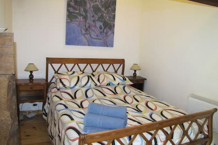 Nightingale Cottage Gomene Brittany - Gomené