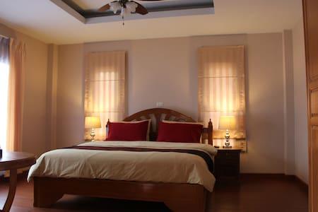 Big nice room - Muang