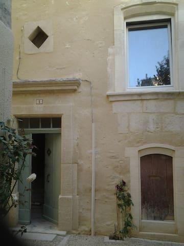 Avignon (18km) Chambre privée - DOMAZAN
