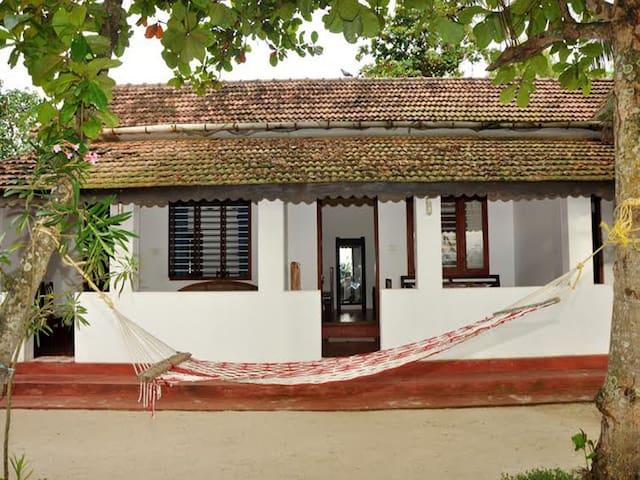 ANGEO Beach House