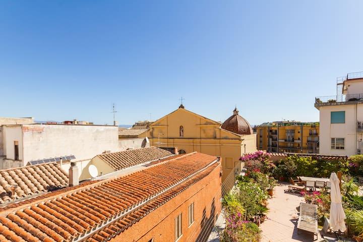 Casa indipendente in centro storico - Càller - Casa