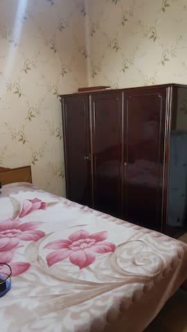 Квартира в тихом районе Тбилиси