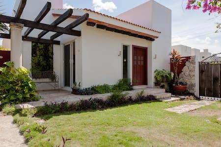 Mi casa de huéspedes - San Miguel de Cozumel - Rumah Tamu