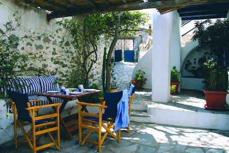 Villa Cyclades - Glinado