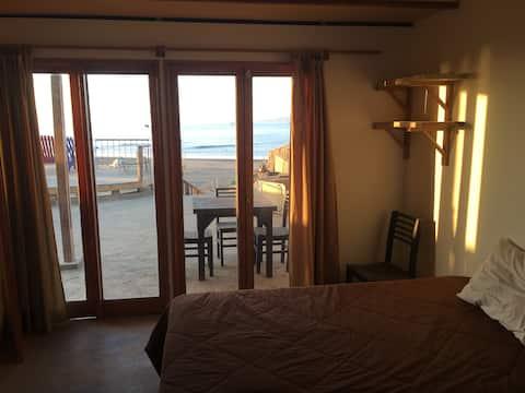 Room 4 La Vista Eco-House