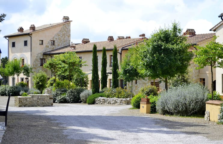 Tuscany Country Apartments - Abete