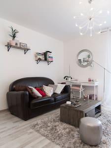 Appartement pour 2 personnes - Dammartin-en-Goële