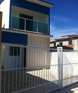 duplex temporada praia de carapibus - João Pessoa - Casa