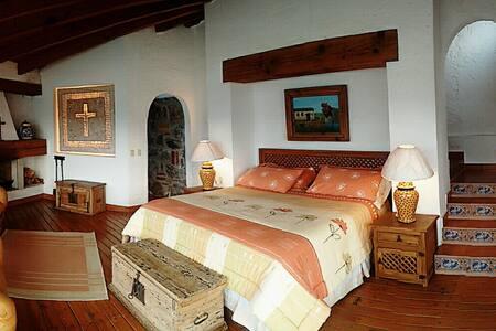 Suite La Tribulacion - Valle de Bravo - 樓中樓