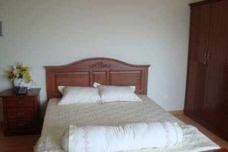 Presidential Suite House 1 Bed city view