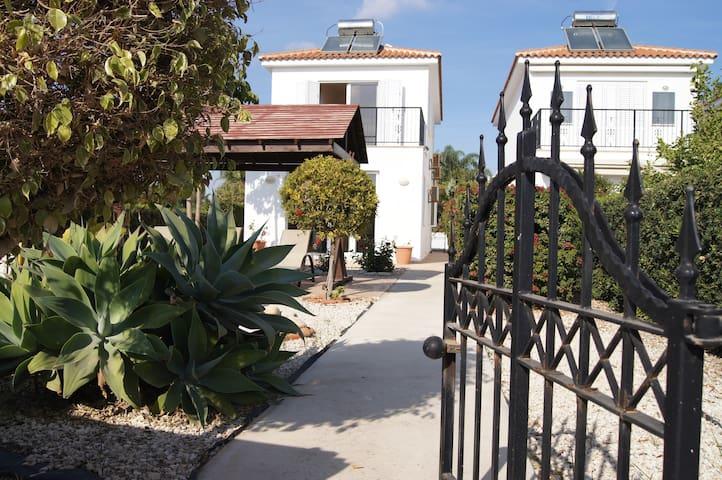 Silver Beach Villa - Sotira