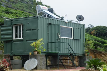 Wildwood's Jungle Retreat , - Coimbatore  - Cottage