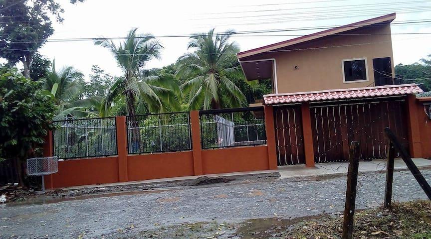 Studio Merbinns Caribbean