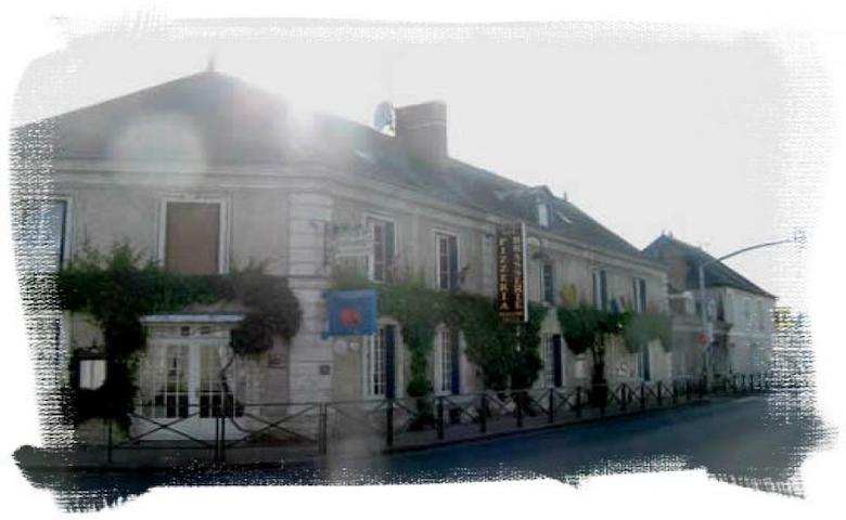 LE PETIT DISSAYEN - Dissay-Sous-Courcillon - Appartement