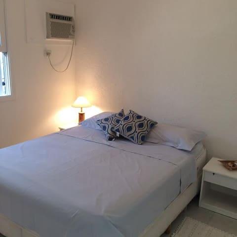 Apartamento em Maresias - Seguranca e conforto