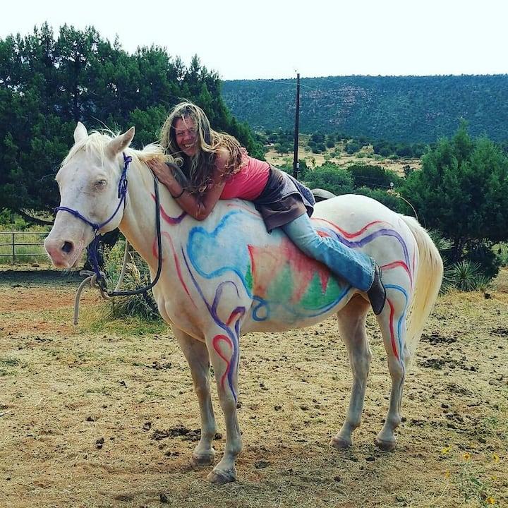 Sedona Horse Haven