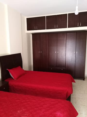 2 Bedroom Apartment Sidon (1)