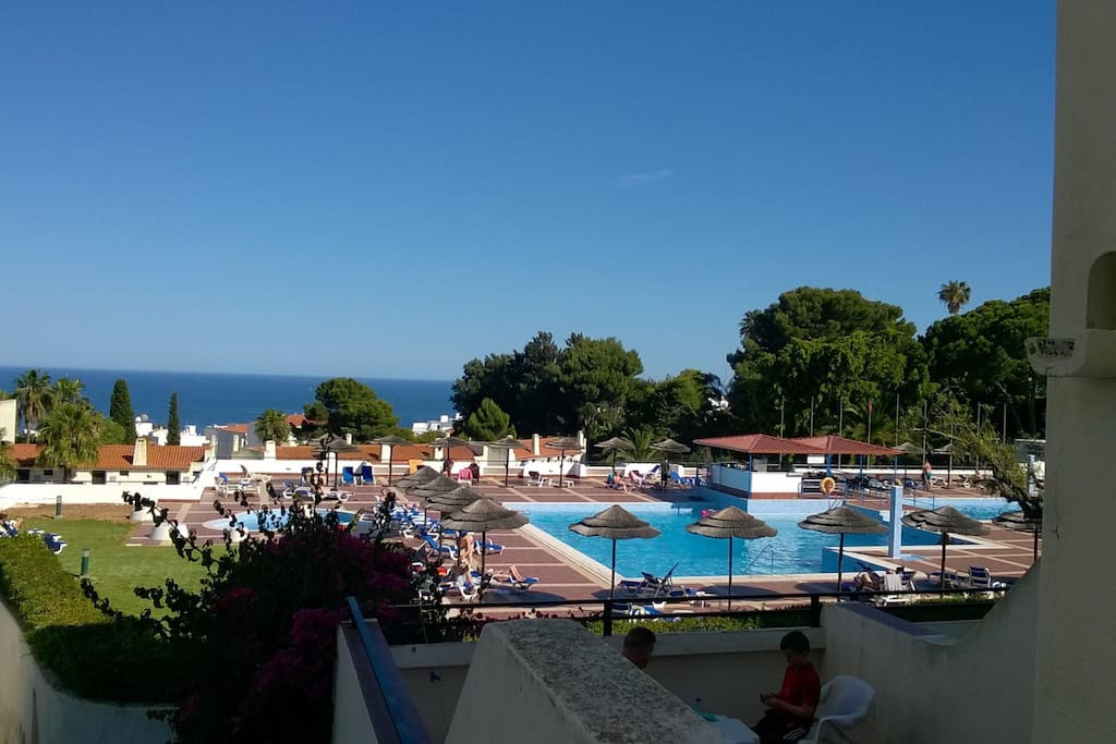 Apartment Sea View Swimming Pool Beaches Apartments For