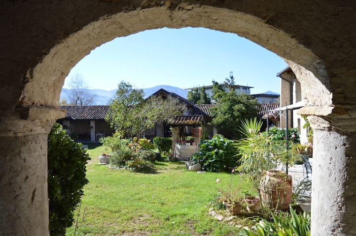 Casa Francescon Dolomiti - Mel - Haus