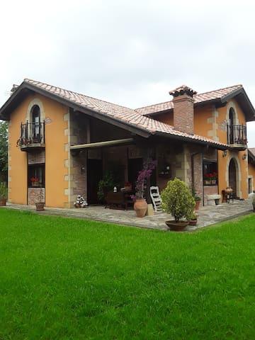 Casa La Cascajera