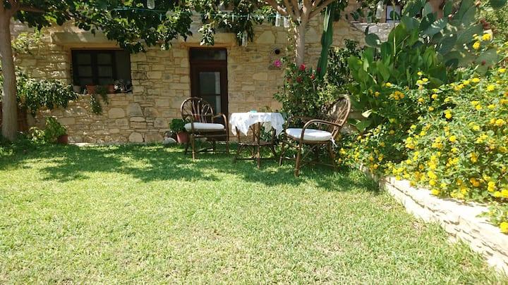 Rodia Studio, Sivas, Crete