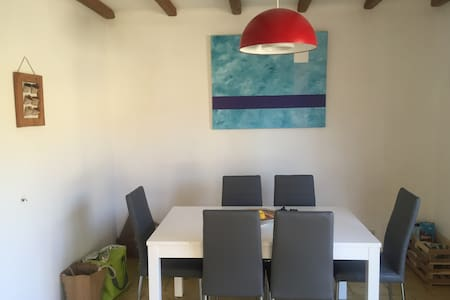 Family-friendly house and pool - Arles-sur-Tech - House