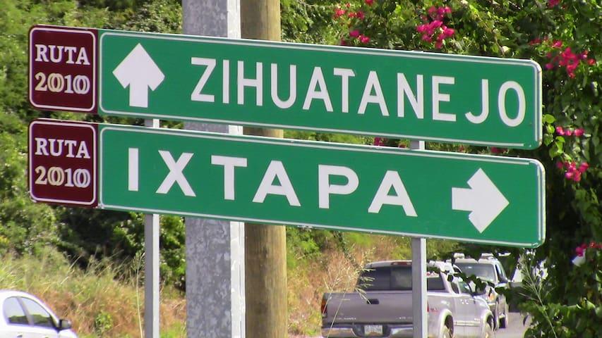 Ixtapa Zihuatanejo Guerrero
