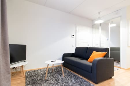 Bright and cozy apartment in Lappeenranta - Lappeenranta