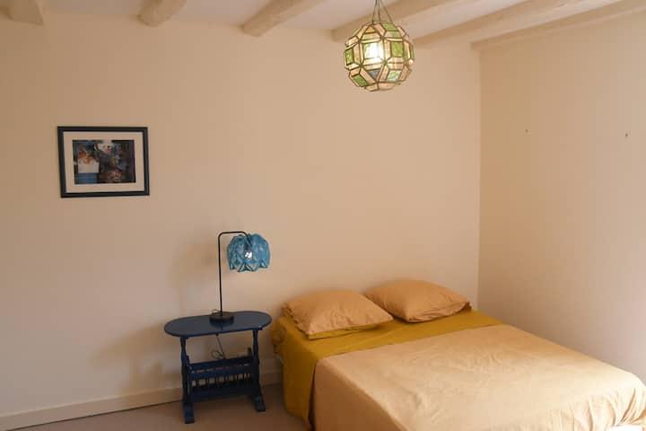 Chez Agnès chambre 3