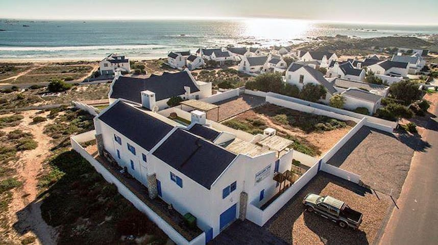 DreamCatcher Self Catering Paternoster