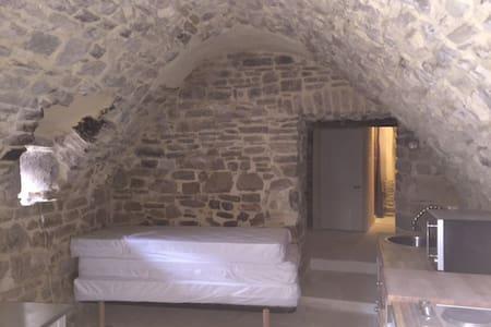 Gite de Charme - Saint-Jean-de-Ceyrargues - Alojamento ecológico
