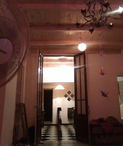 hermosa casa cultural abre sus puertas a viajeros - Adrogué