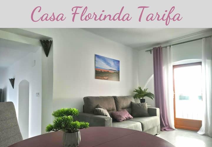 Appartement de charme 30m2 Tarifa centre/clim/Wifi